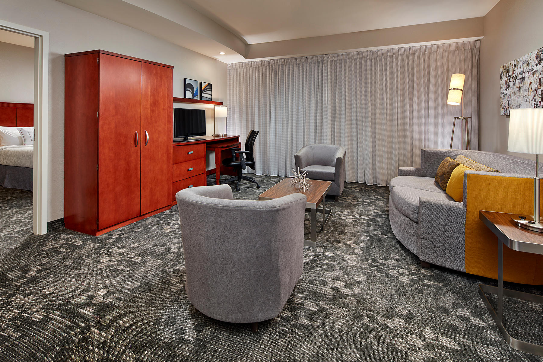 Courtyard by Marriott Vallejo Napa Valley image 10