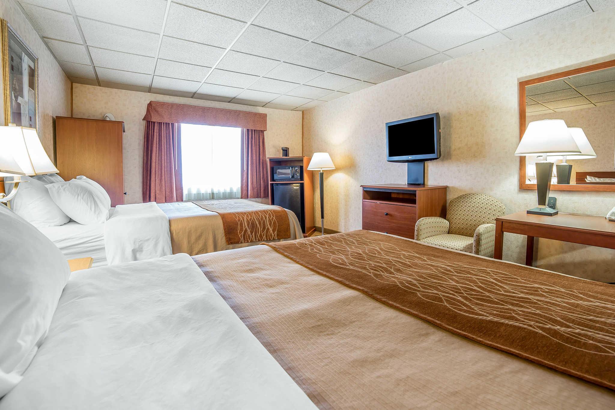 Comfort Inn Gateway to Glacier image 16