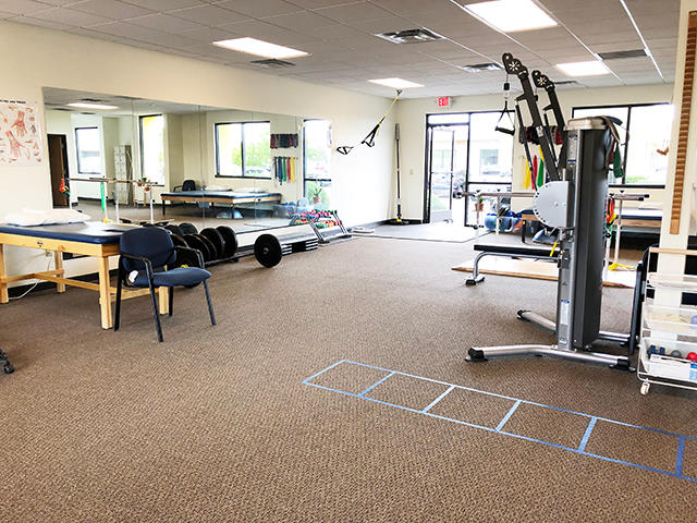 Armada Physical Therapy image 1