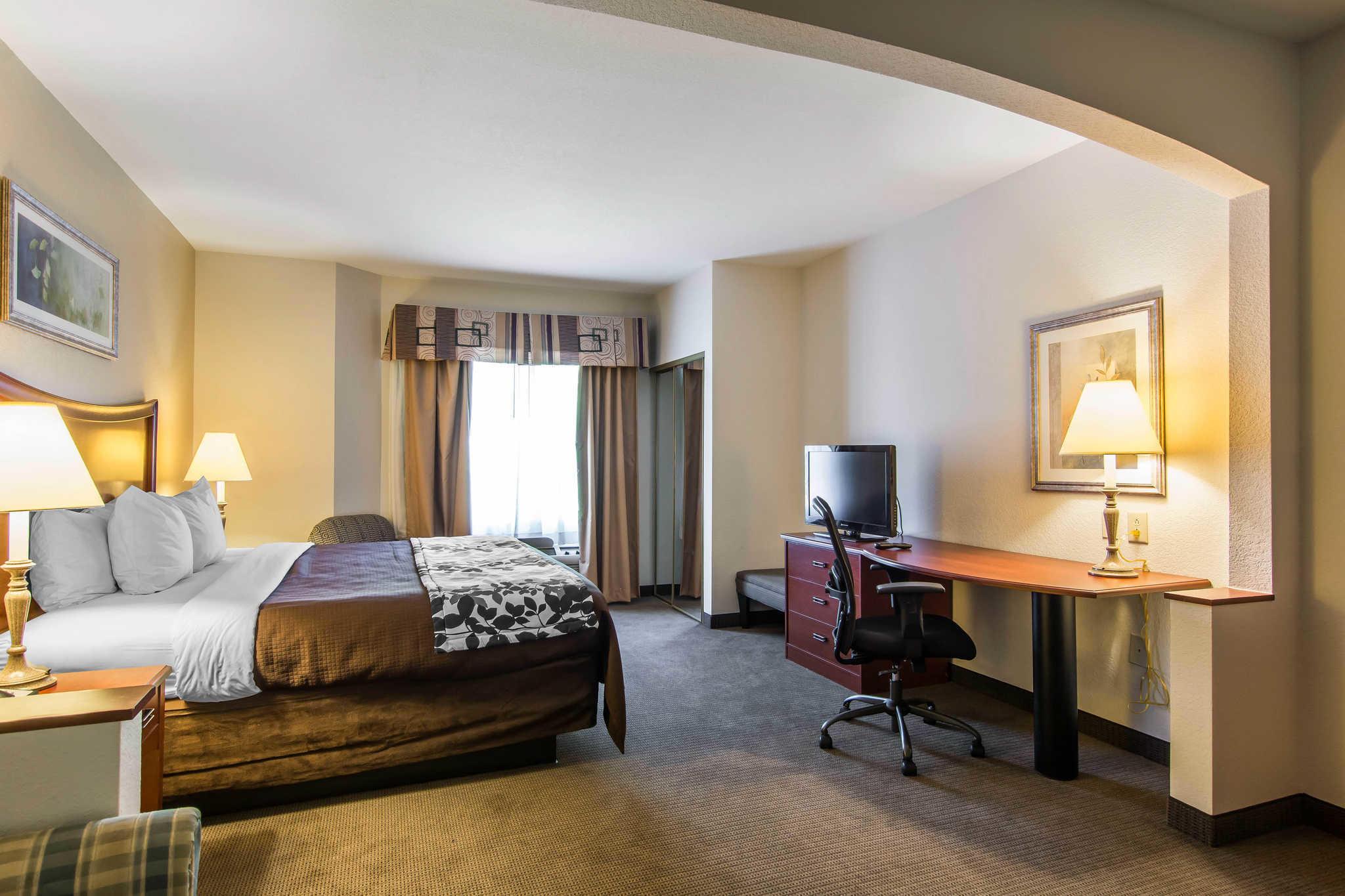 Sleep Inn & Suites Chesapeake - Portsmouth image 16