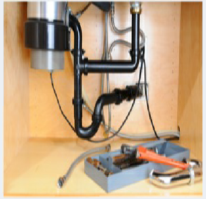 Donhauser Plumbing Inc. image 1