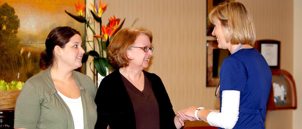 Fairlane Senior Care & Rehab Center image 3