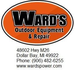 Wards Outdoor Equipment & Repair image 0