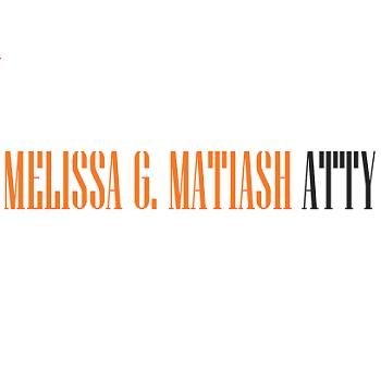 Melissa G. Matiash Atty