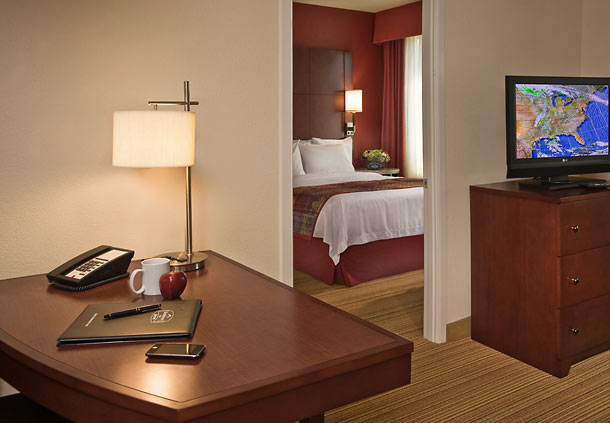 Residence Inn by Marriott Arlington Courthouse image 0