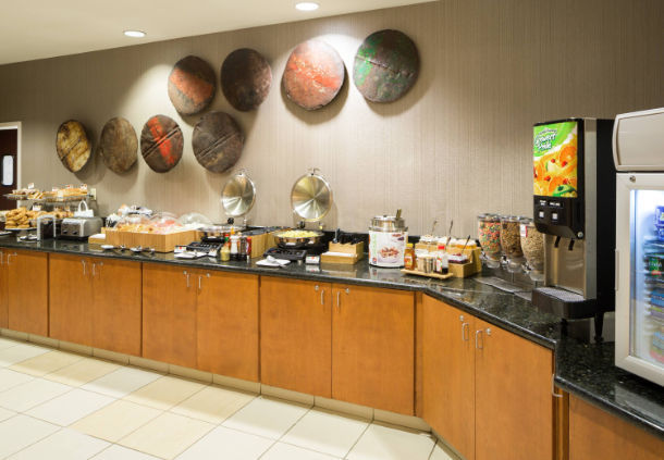 SpringHill Suites by Marriott Indianapolis Fishers image 16