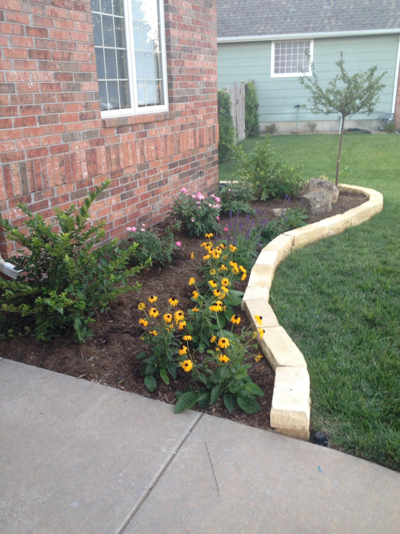 Top Seed Lawn and Landscape LLC