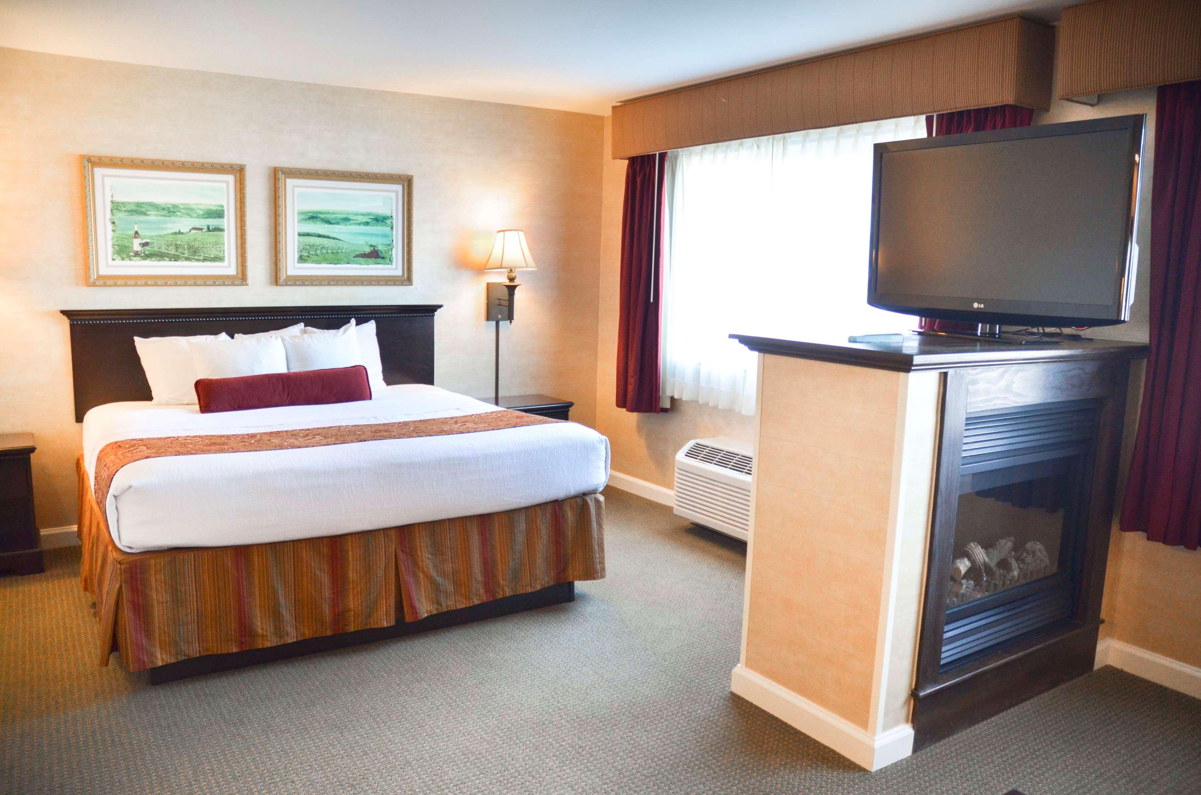 Best Western Plus Vineyard Inn & Suites image 24