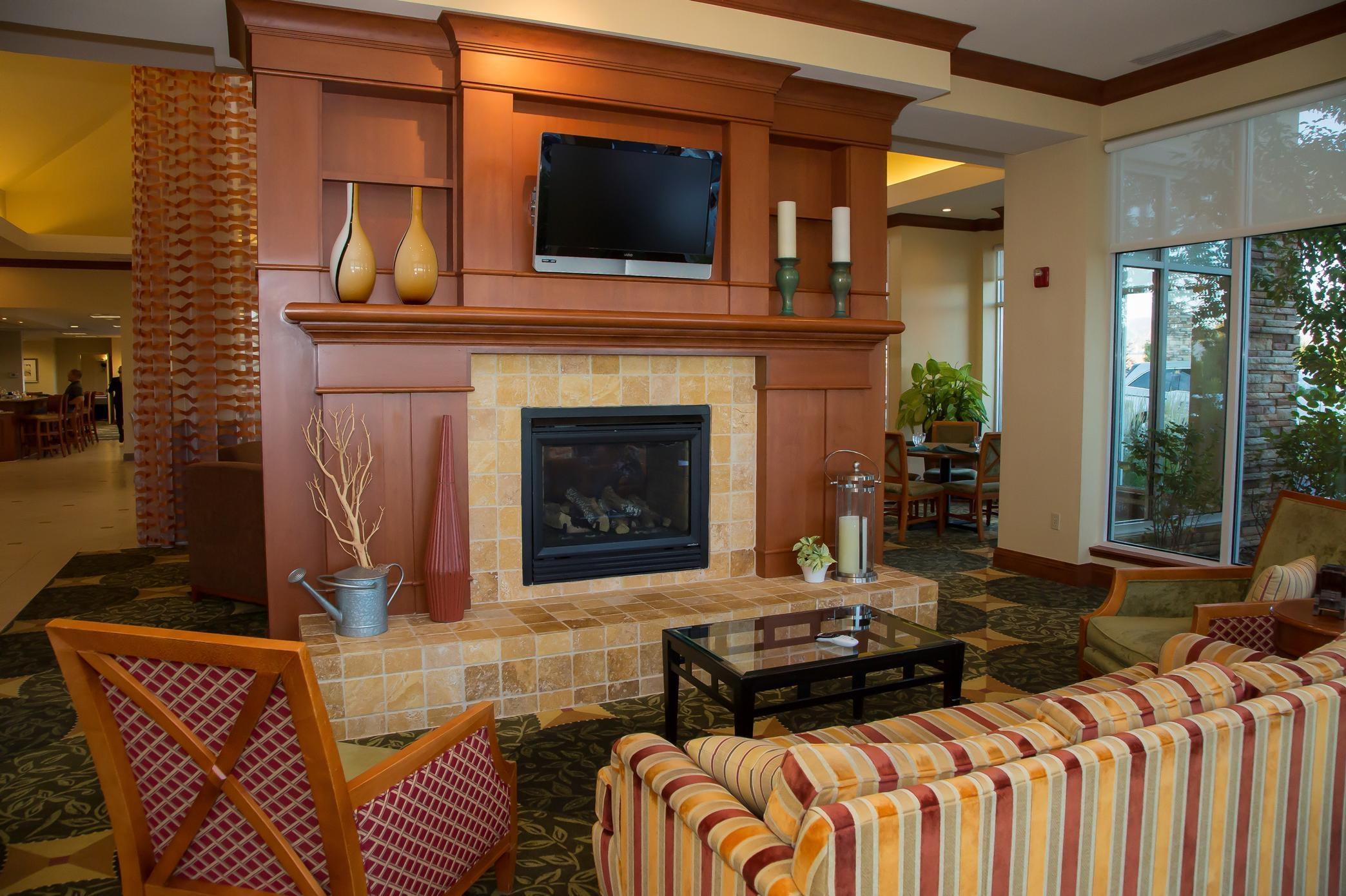 Hilton Garden Inn Colorado Springs Airport image 4