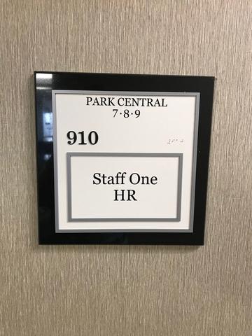 Staff One HR image 7