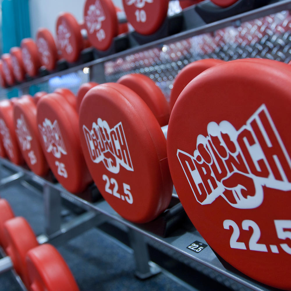 Crunch Fitness - Stockton image 3