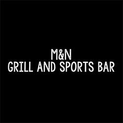 M & N Grill & Sports Bar