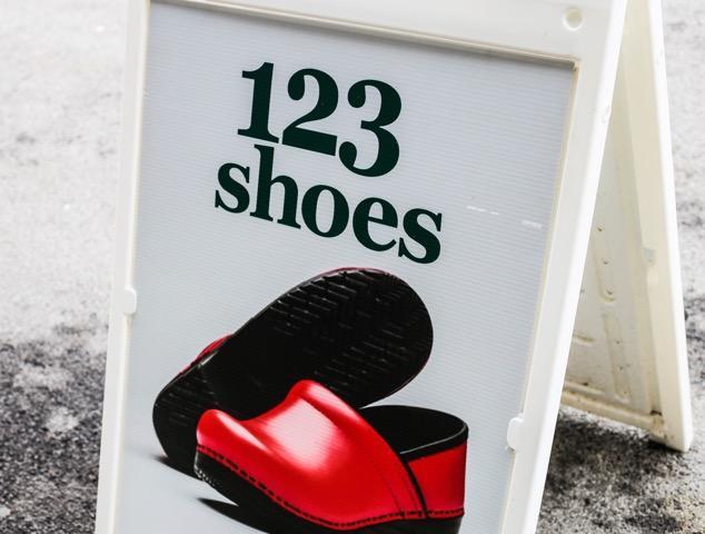 123 Shoes image 0