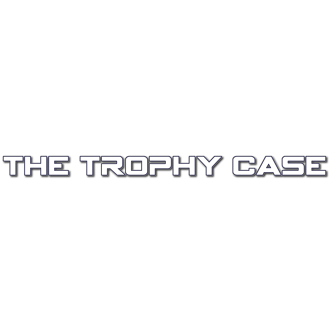 The Trophy Case image 4