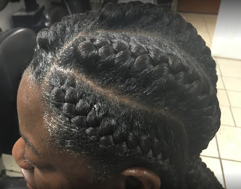 Hair Braiding Moma's Beauty Salon & Barber Shop image 8