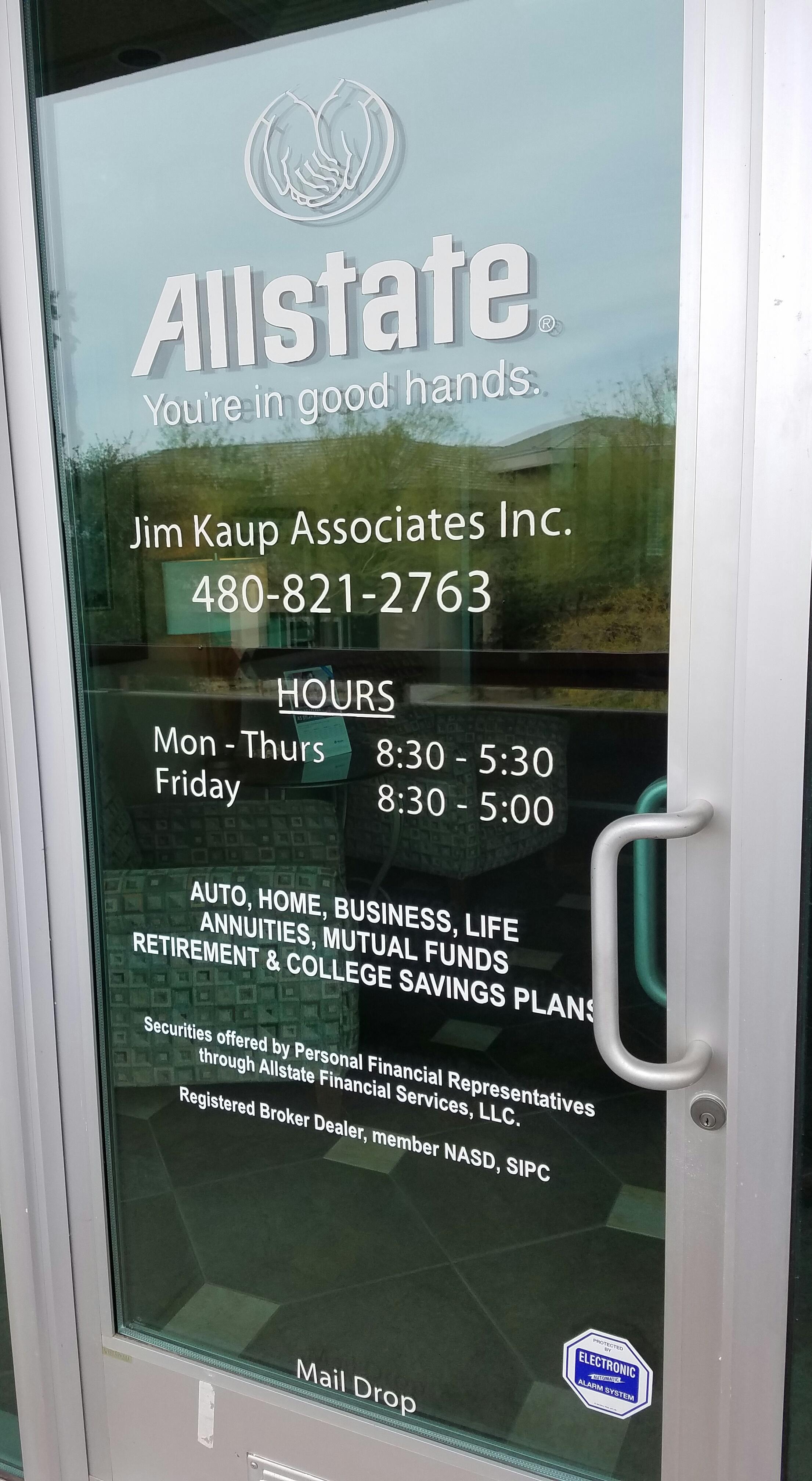 Jim Kaup: Allstate Insurance image 2