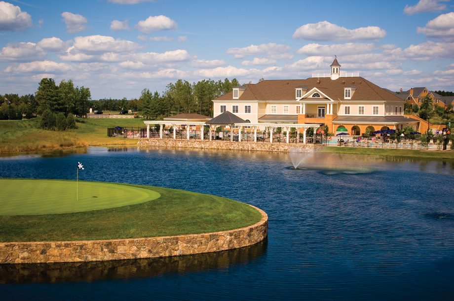 Dominion Valley Country Club image 2