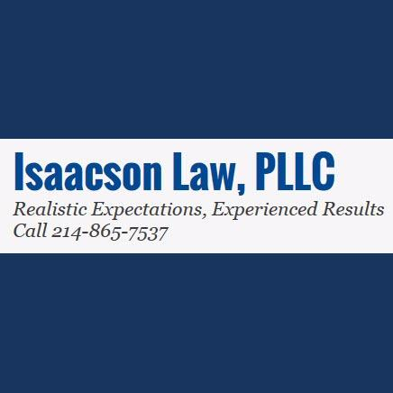 photo of Isaacson Law, PLLC