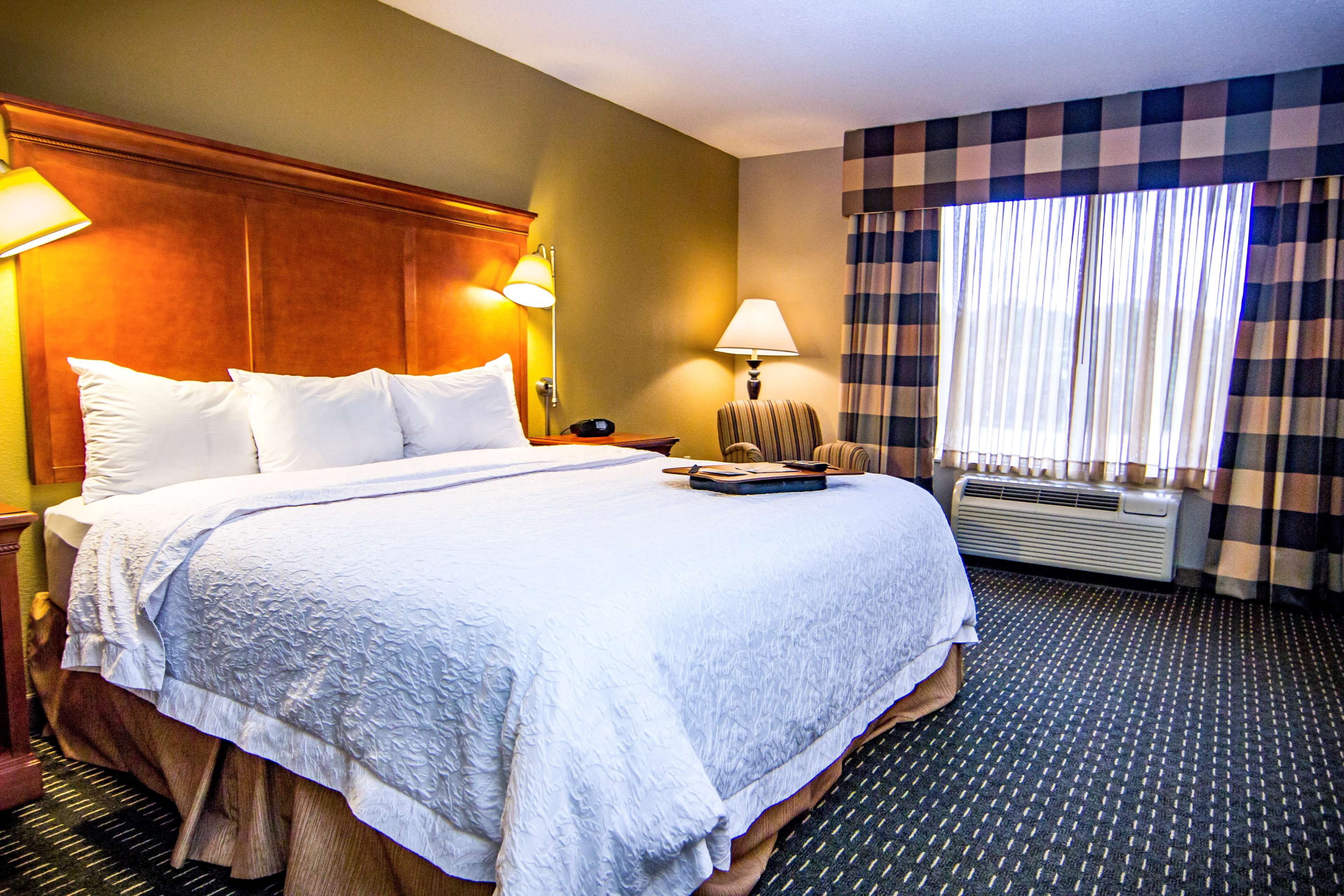 Hampton Inn & Suites Jackson image 36