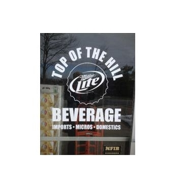 Top of The Hill Beverage - Chester Springs, PA - Liquor Stores