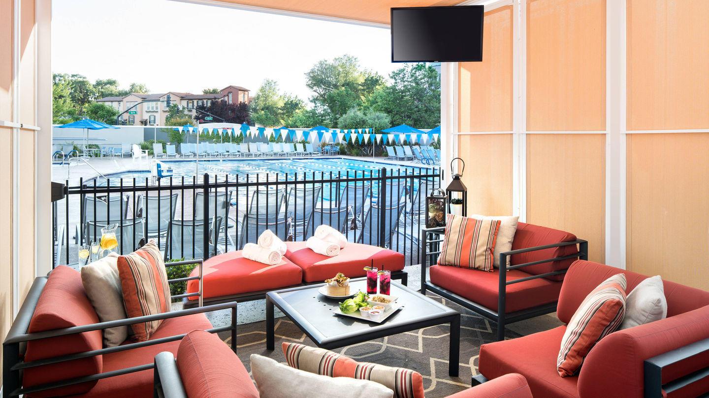 Renaissance ClubSport Walnut Creek Hotel image 13