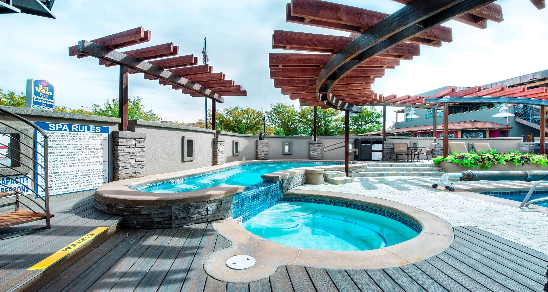 Best Western Plus Canyonlands Inn image 12