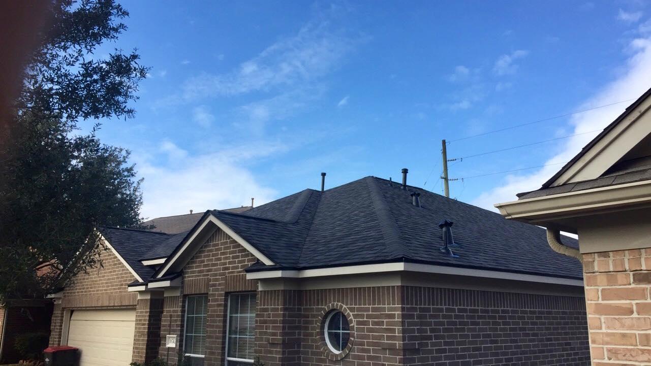 Archstone Roofing & Restoration image 1