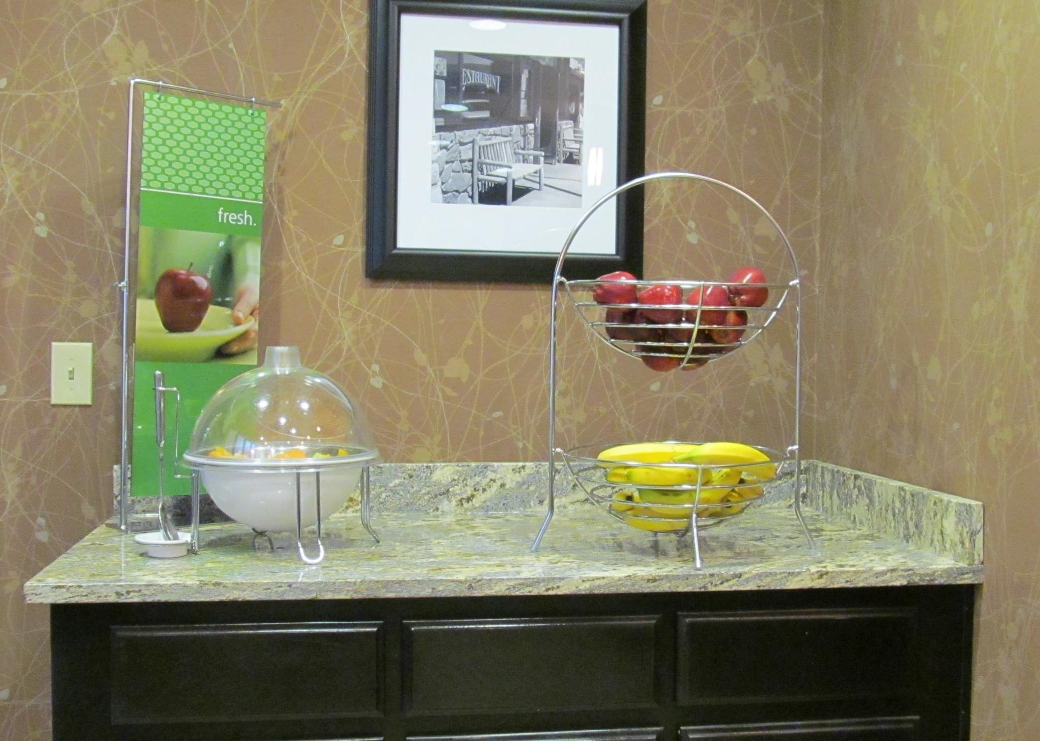 Hampton Inn & Suites Hope image 11