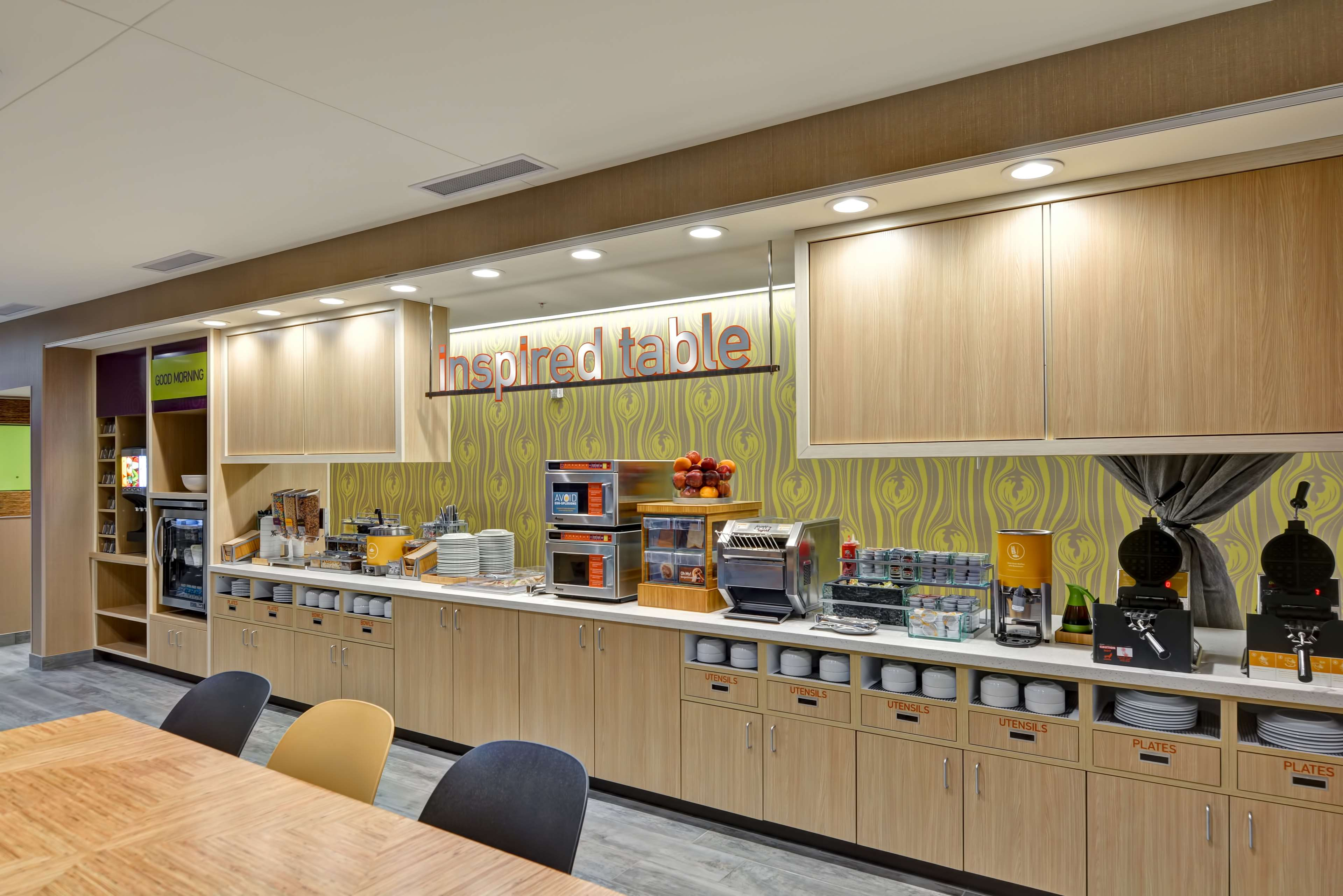 Home2 Suites by Hilton Lafayette image 13