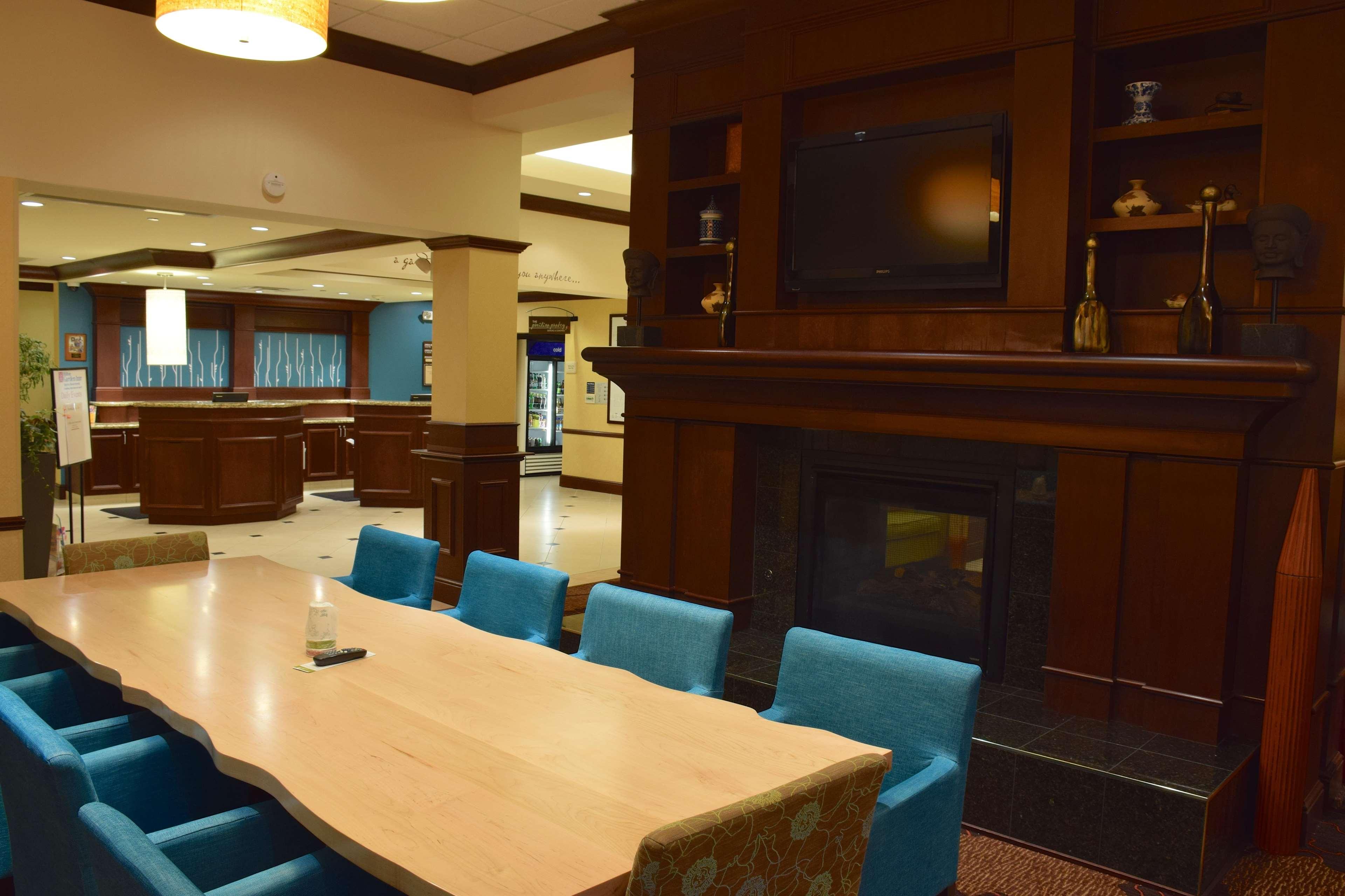 Hilton Garden Inn Dayton Beavercreek image 4