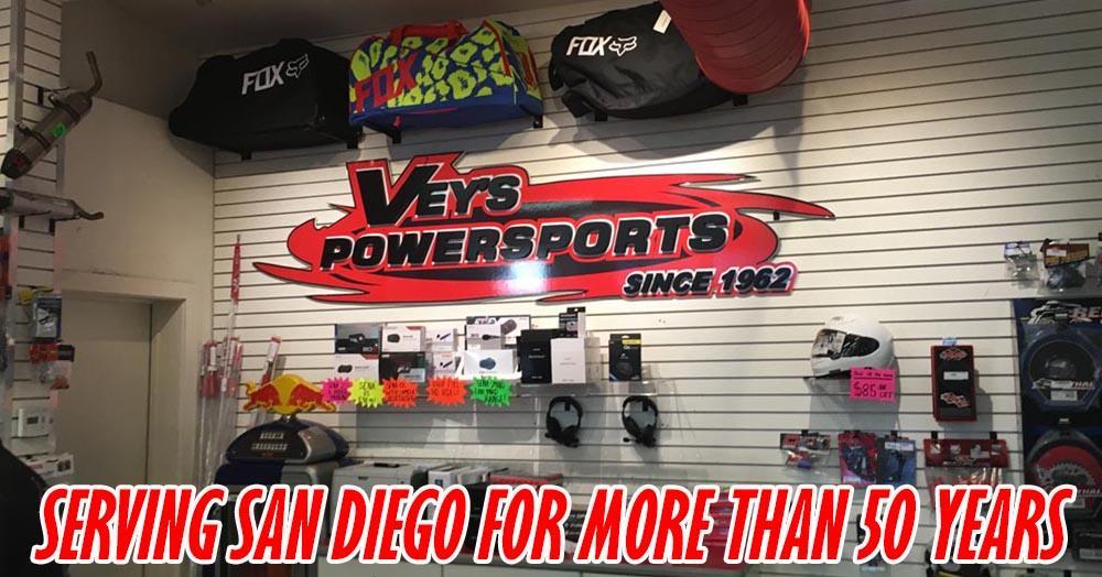 Vey's Powersports image 9