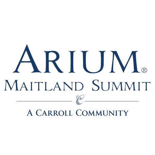 Arium Maitland Summit