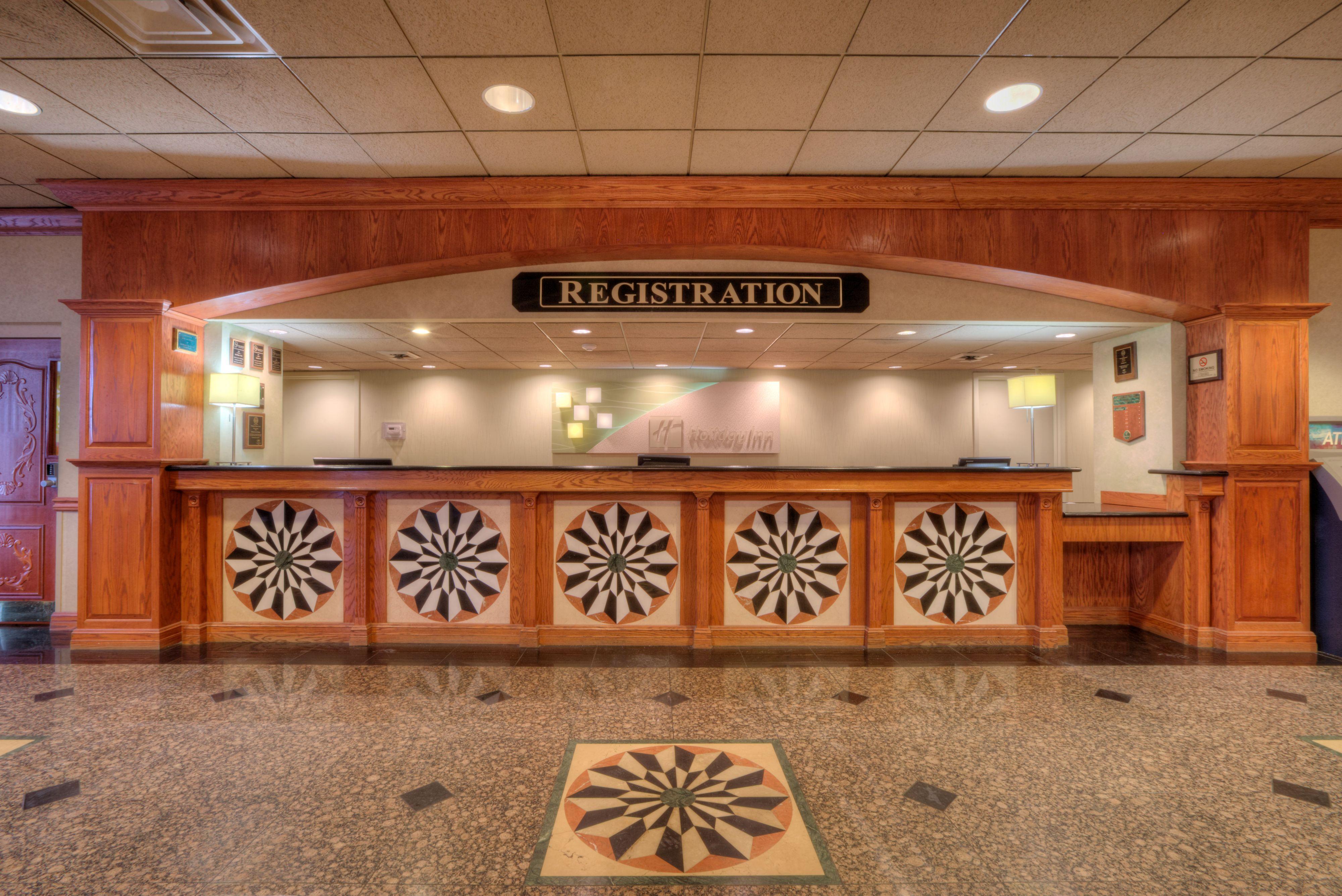 Holiday Inn Southgate (Detroit-South) image 3