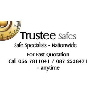 Trustee Safes