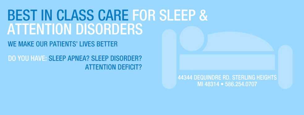 Sleep & Attention Disorders Institute image 0
