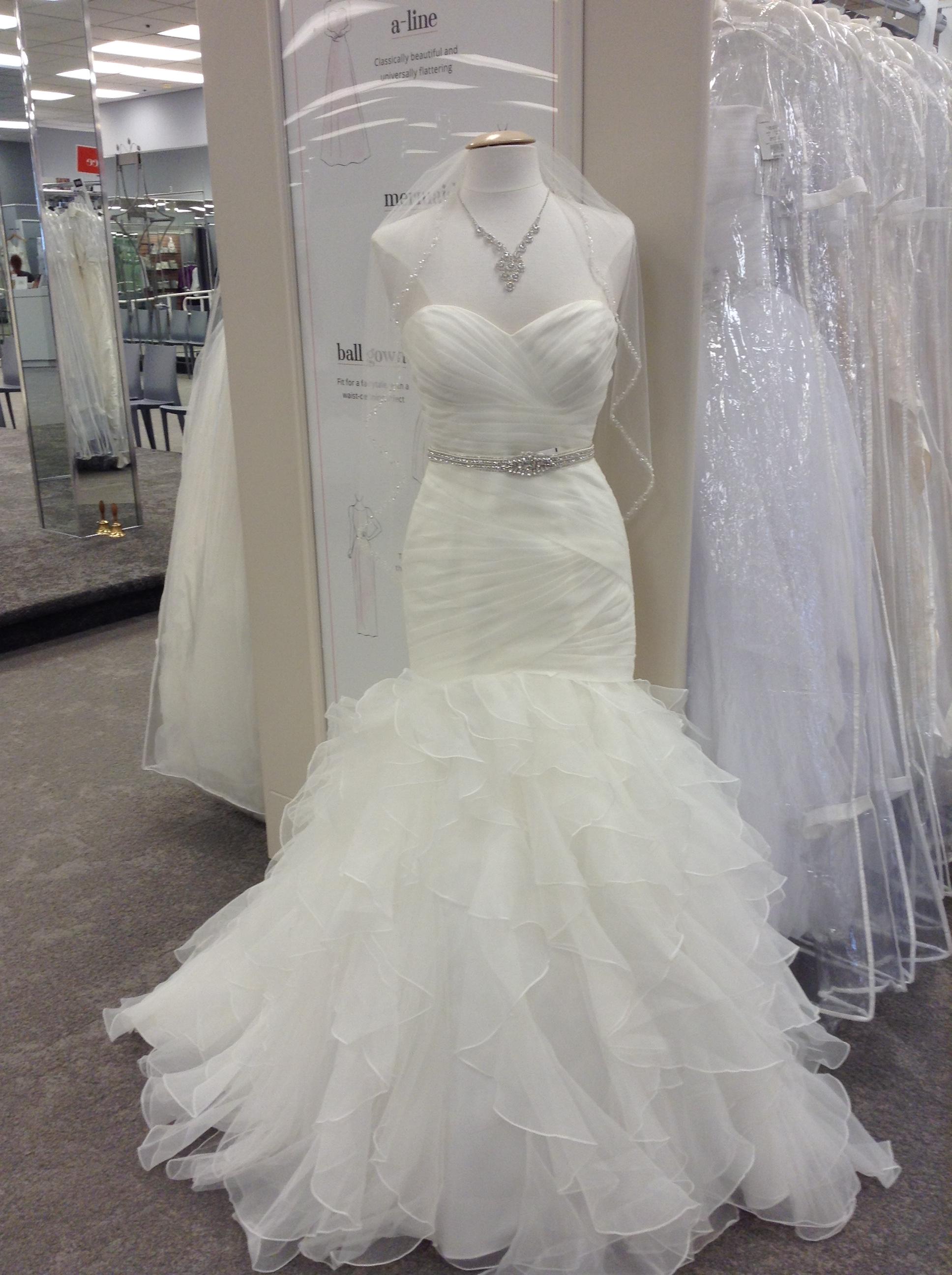 David's Bridal image 15