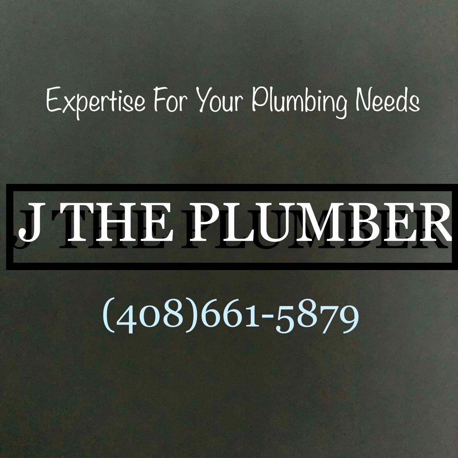 J The Plumber