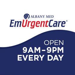 Albany Med EmUrgentCare