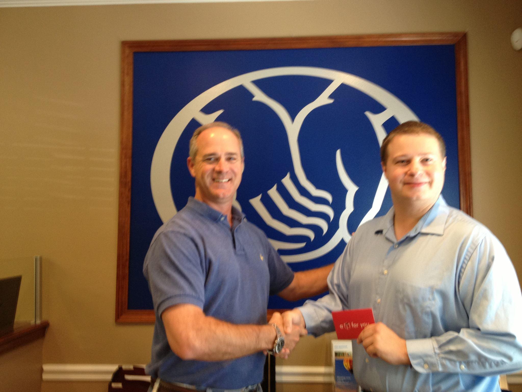 Allstate Insurance Agent: Cris Warner image 0