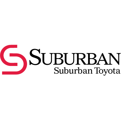 Suburban Toyota of Troy