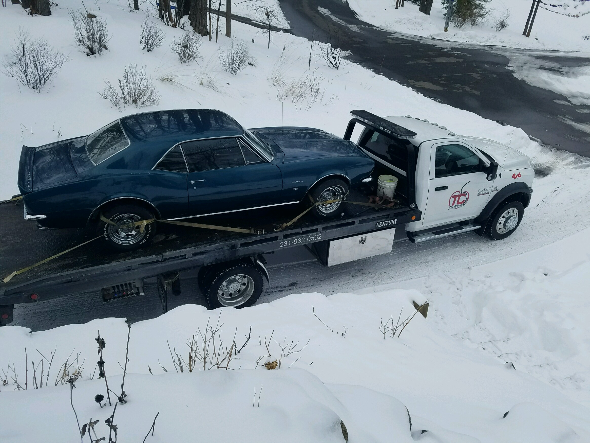 TC Towing & Recovery image 2