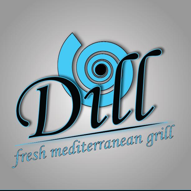 Dill Fresh Mediterranean Grill