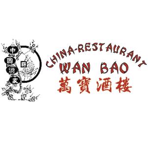 Logo von Wan Bao China-Restaurant