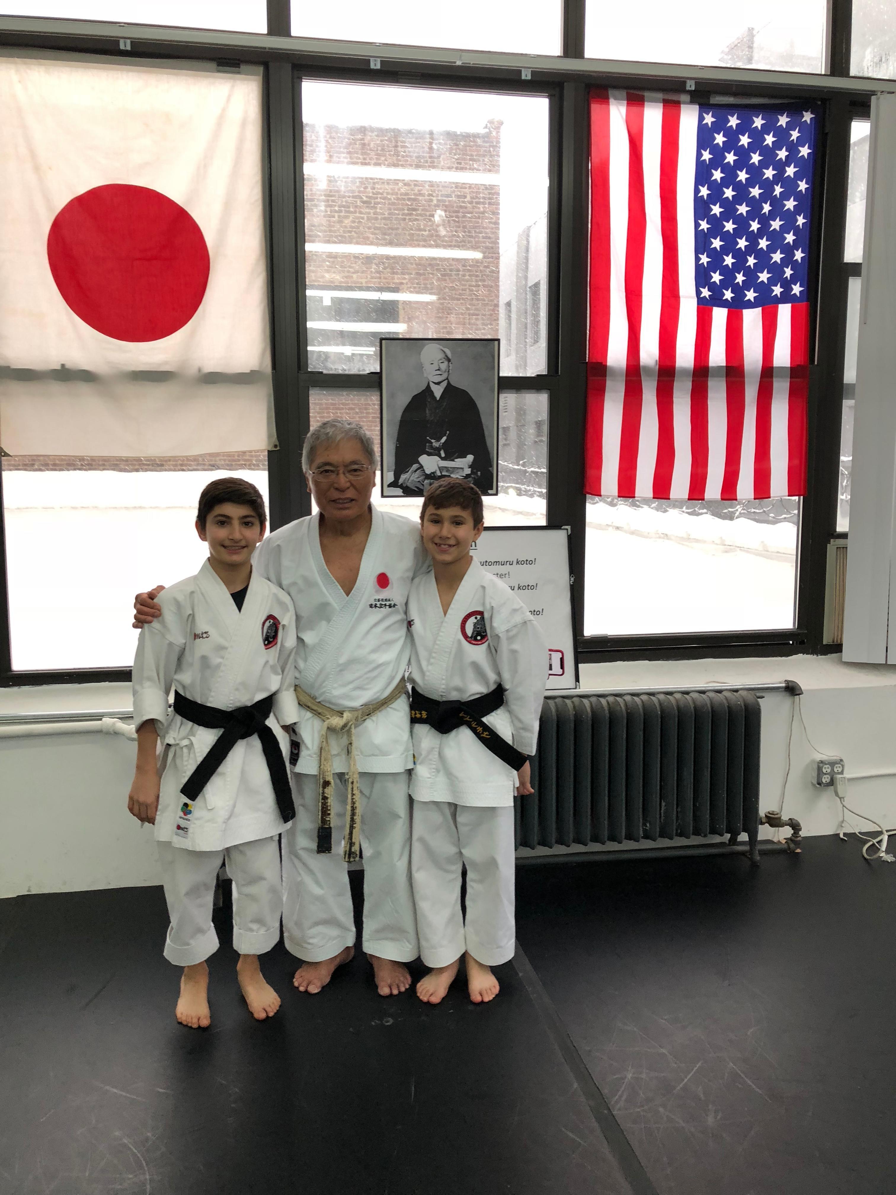 Shotokan Karate Studio LLC image 9