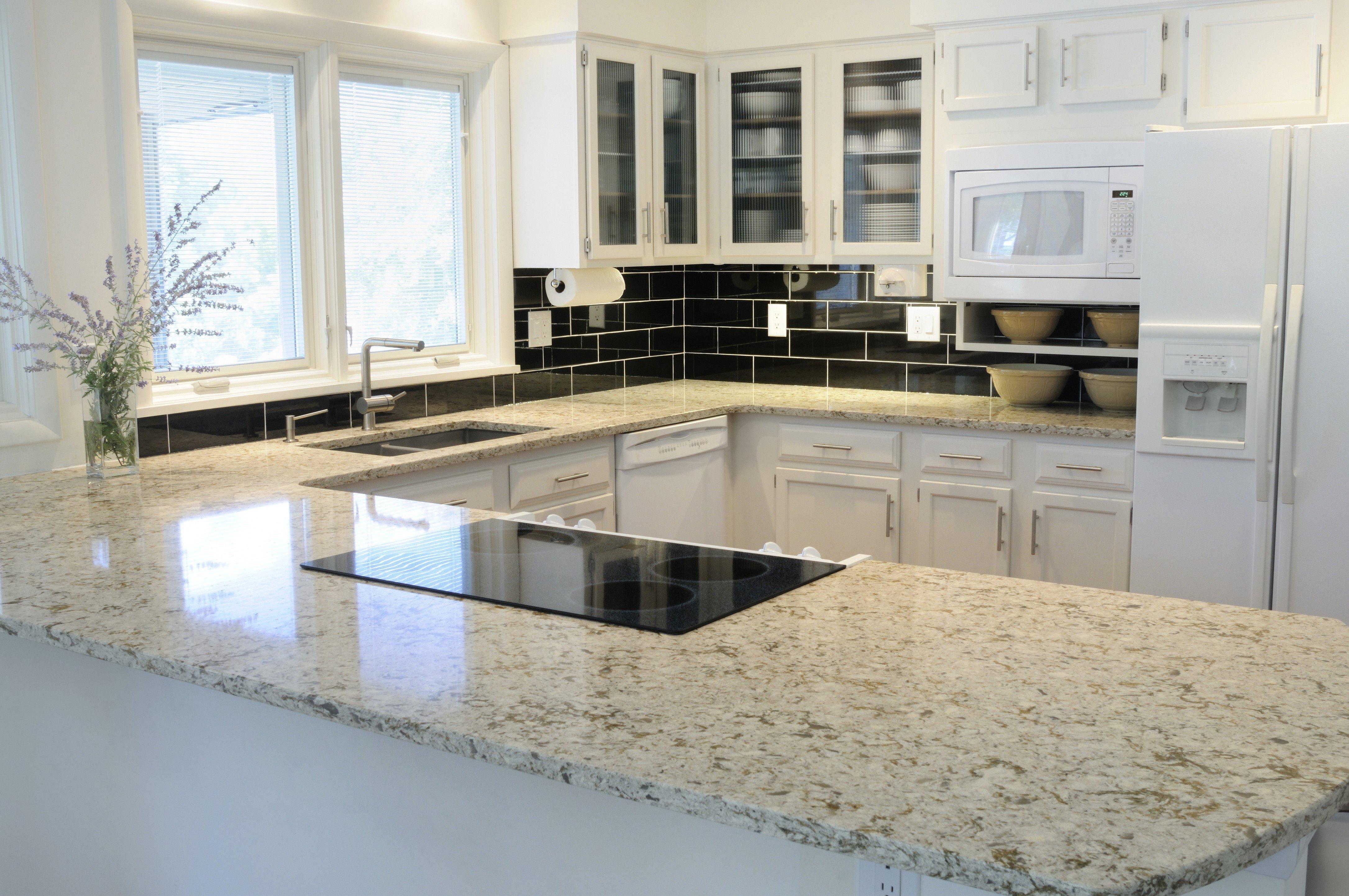APEX Kitchen Cabinet and Granite Countertop image 2