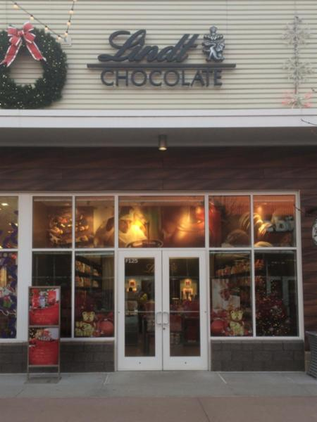Lindt Chocolate Shop image 0
