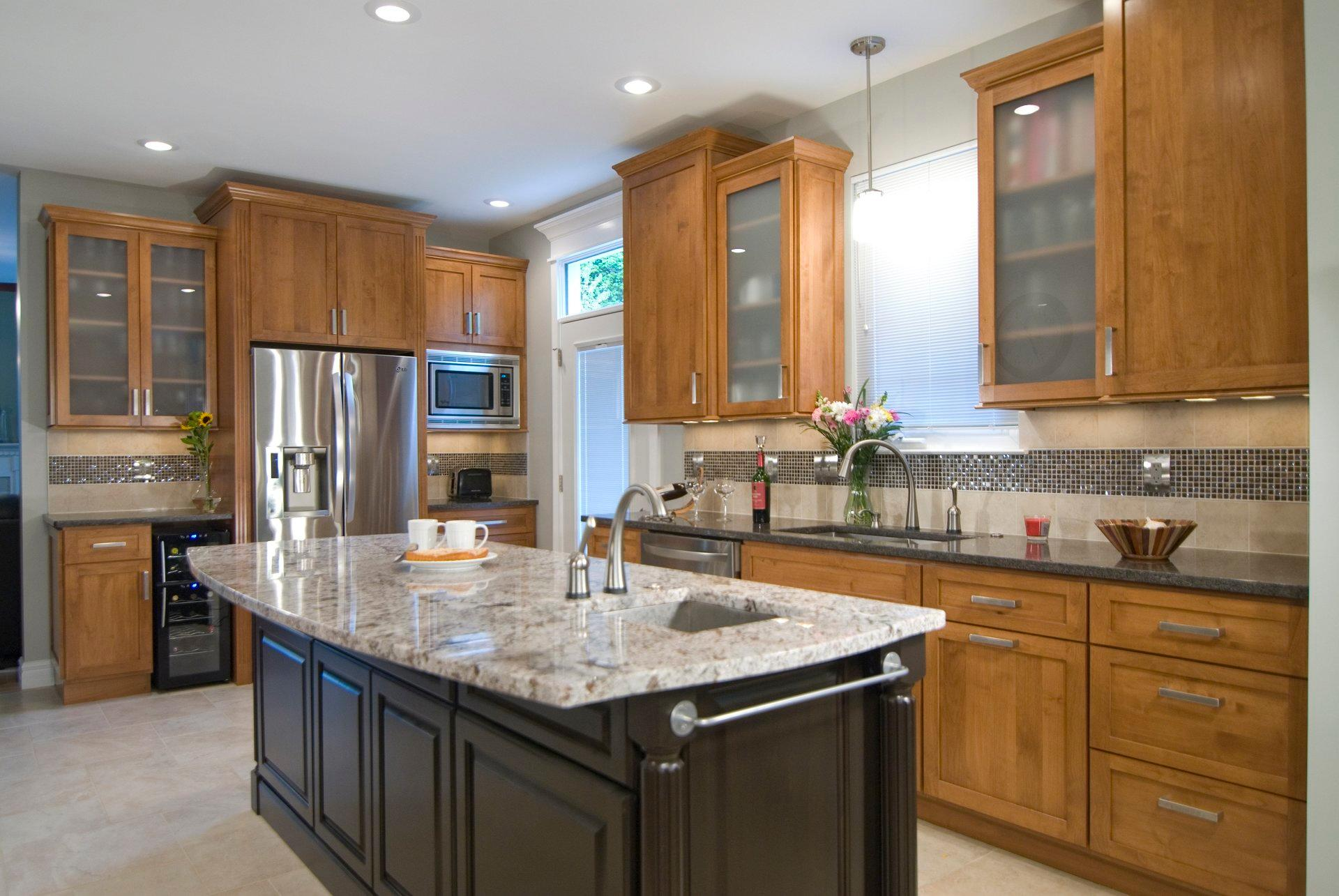 Terranova Construction Kitchen & Bath image 6