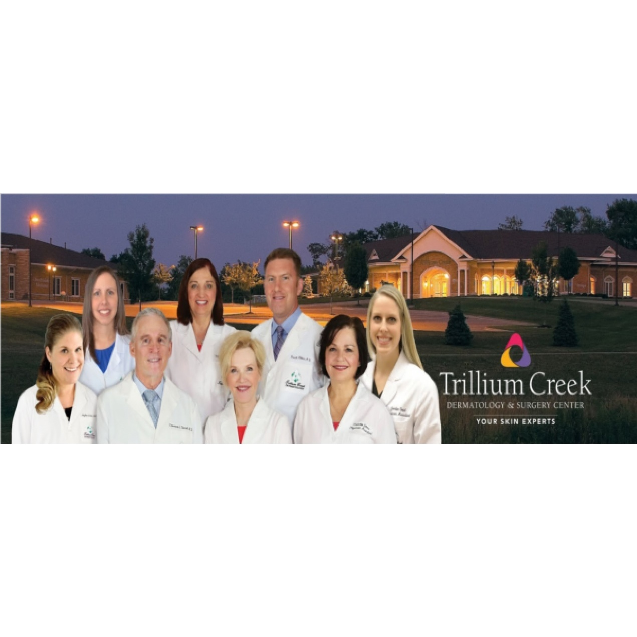Trillium Creek Dermatology & Surgery Center