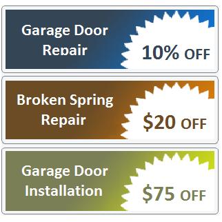 Garage Door Repair Plymouth