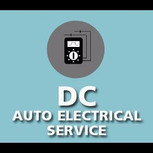 DC Auto Electrical Service